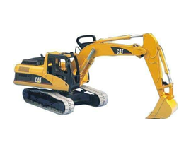 Caterpillar Excavator 02438  OUT OF STOCK
