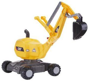 Rolly CAT Digger 42101