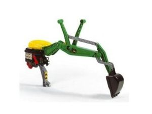 Rolly John Deere Backhoe 40935