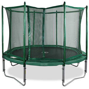 12ft Heavy Duty net with 8 poles