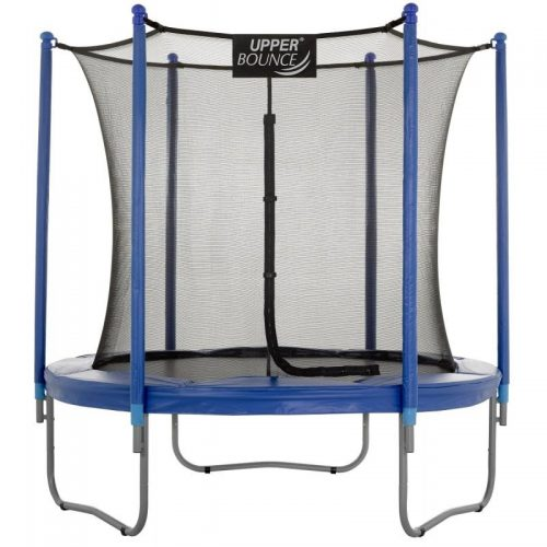 10ft H D Upper Bounce Trampoline & Enclosure. Free Shipping. IN STOCK END OF JULY