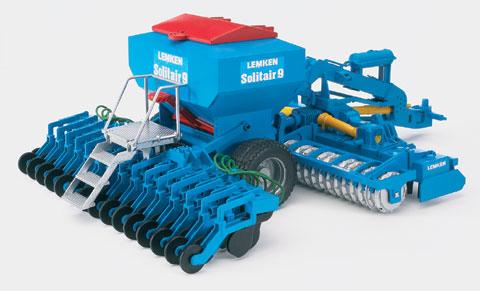 Bruder Lemken Solitair 9 Sowing Combination 2026