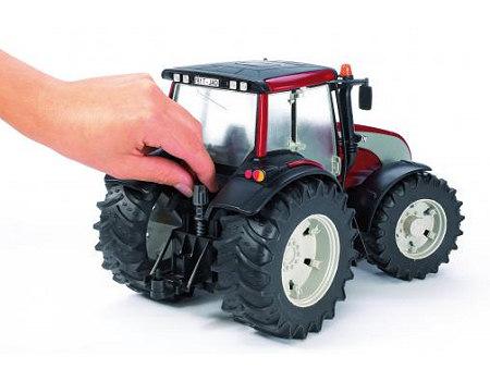 Bruder Valtra T 191 Tractor 3070