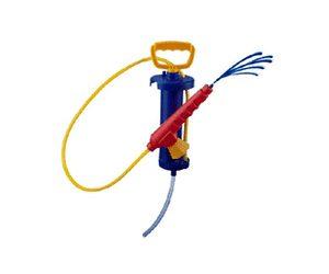 Rolly Pump with spray nozzle 40940