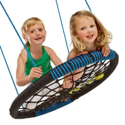 "KBT Nest Swing ""Oval"""
