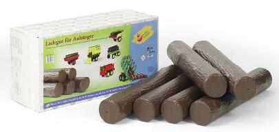 Rolly Log Set 40963
