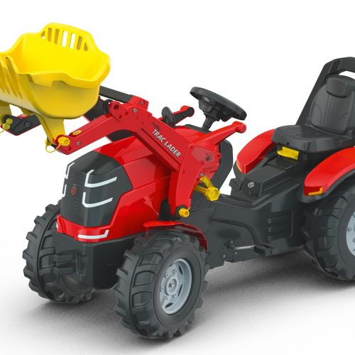 Toy Tractor Rolly Xtrac Tractor, Loader Premium 65100