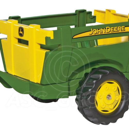 Rolly John Deere Farm Trailer 12210  Price Reduced !