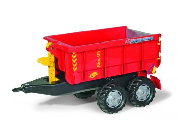 Rolly MF Tanker Trailer 12508 ( OUT OF STOCK)