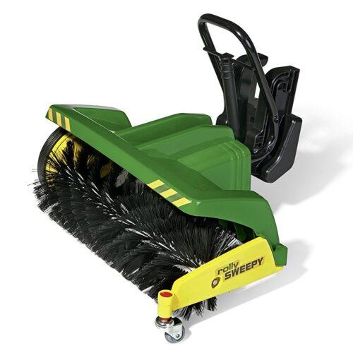 Rolly John Deere Sweeper 40971