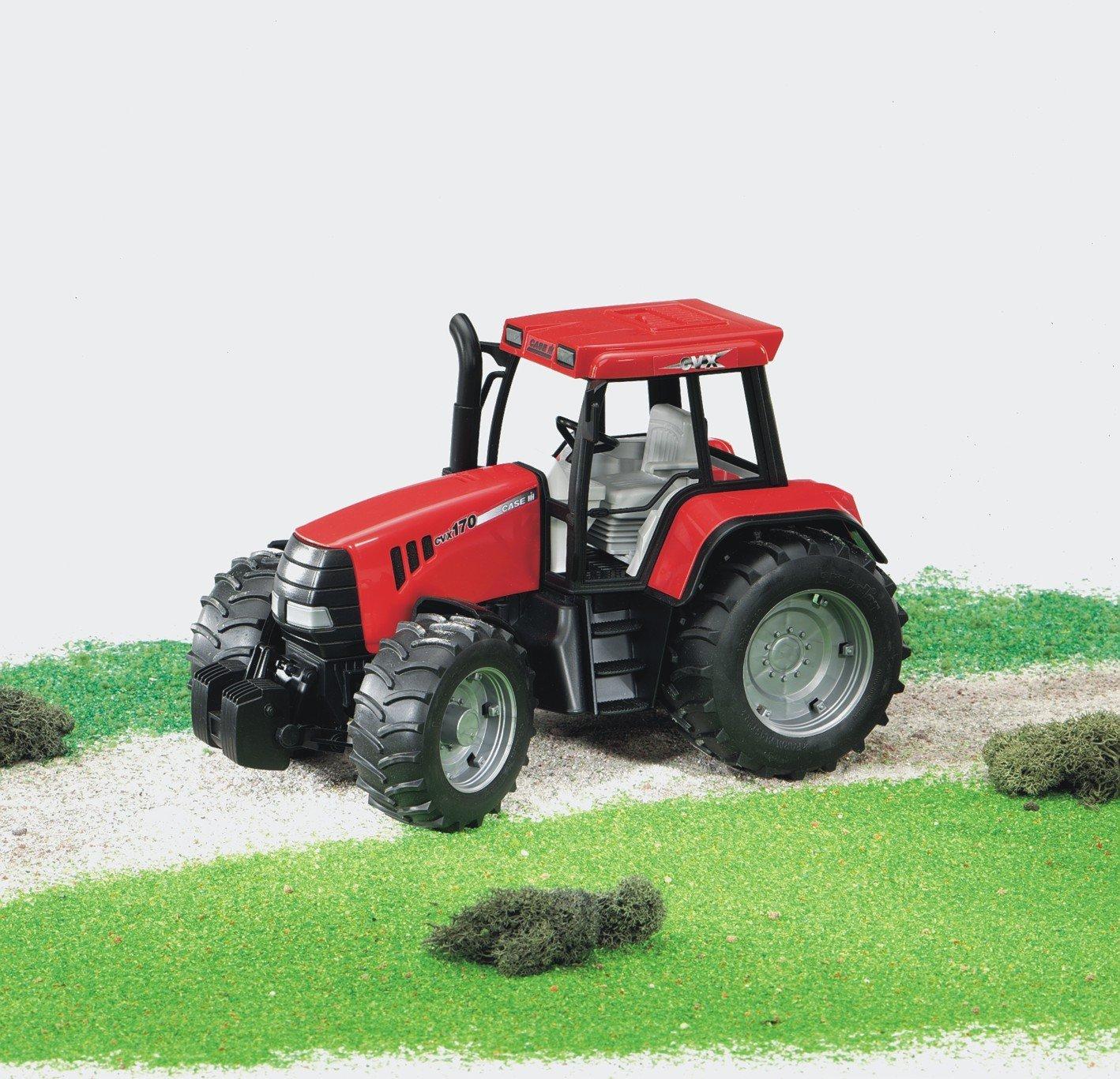 Case CVX 170 Tractor 2090