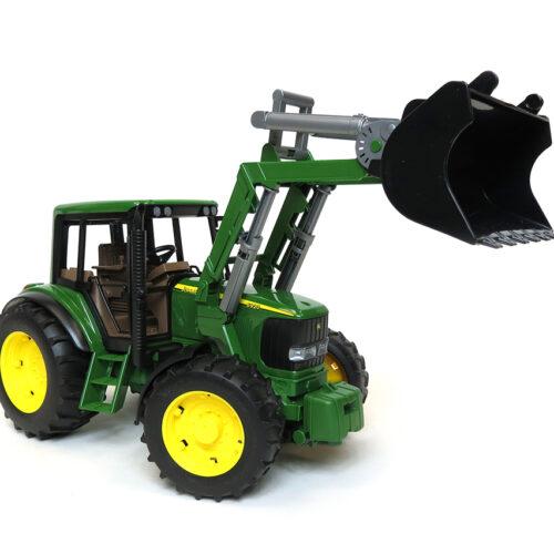 Bruder John Deere 6920 Tractor/Loader 02052