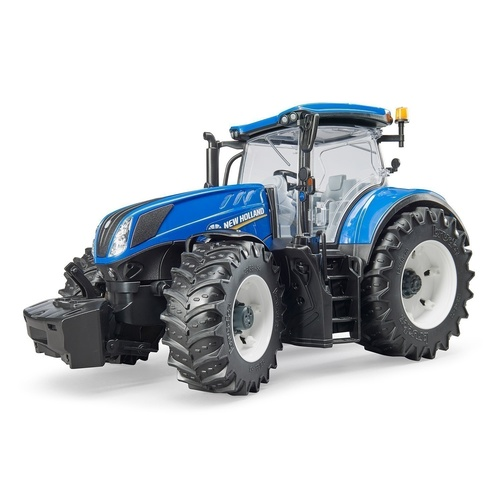 Bruder New Holland T7.315 Tractor 03120 IN STOCK UNTIL 14/12/20
