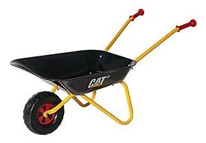 Rolly Wheelbarrow 27181 Cat