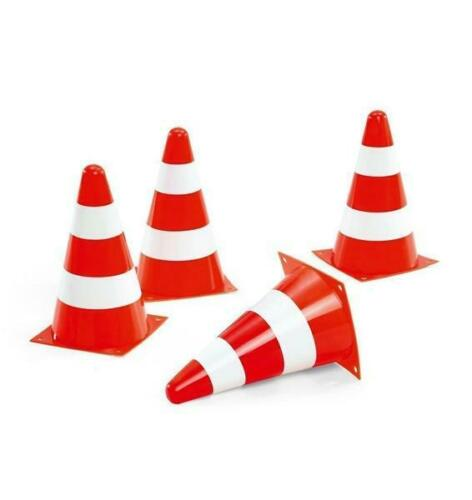 Rolly set of Four Traffic Cones 40949