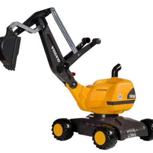 Rolly Volvo Digger / Excavator 42108