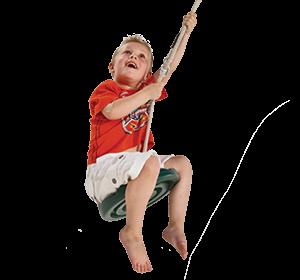Zip Wire Zip Line & Monkey Swing by KBT