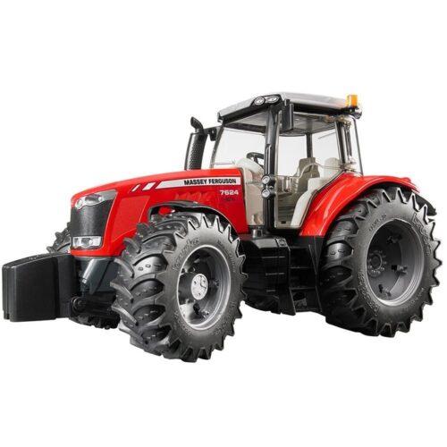 Bruder Massey Ferguson 7624 Tractor 03046