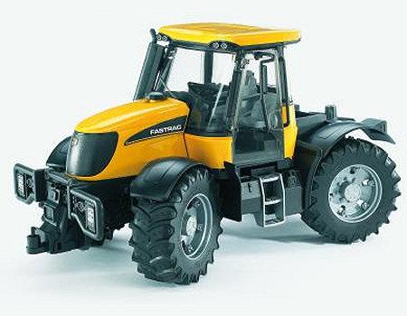 Bruder JCB Fastrac 3220 Tractor 3030