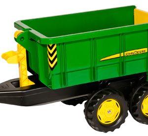 Rolly John Deere Tanker Trailer 12509