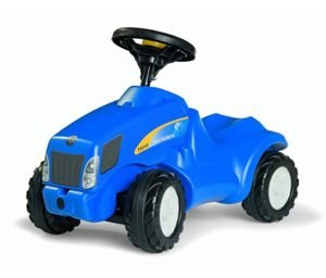 Rolly New Holland TVT 155 Mini Trac 13208