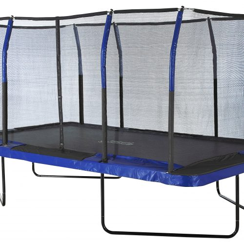 Rectangular Trampoline 8 x 14 ft.    ( 244 x 427cm)