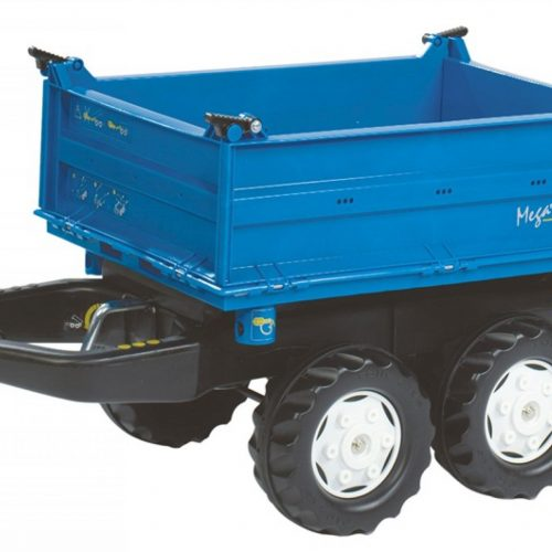 Rolly New Holland Mega Trailer 12110