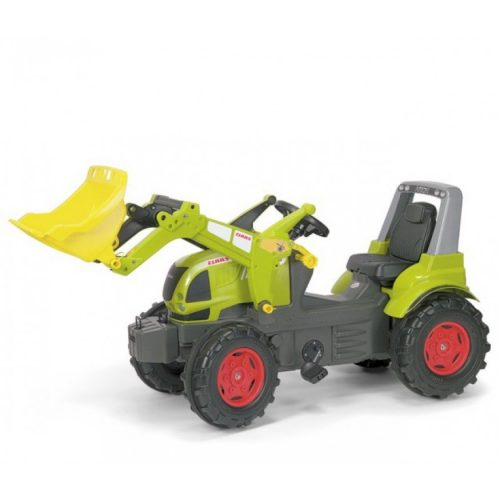 Rolly Kid Claas Tractor with Loader 02507