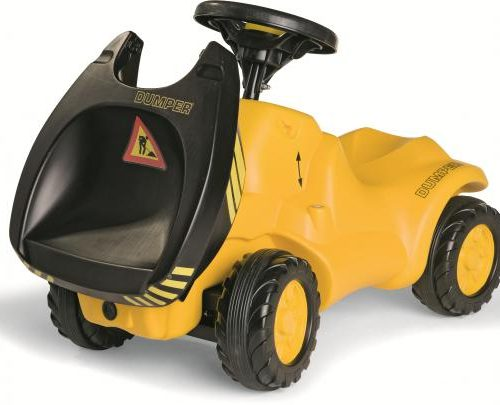Rolly Junior Dumper Mini Trac 13214