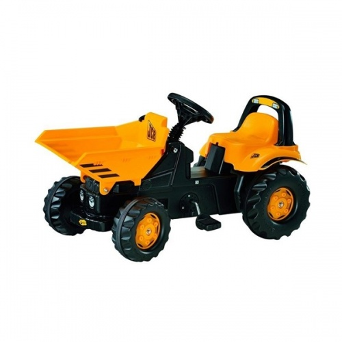 Rolly Kid JCB Dumper 02424