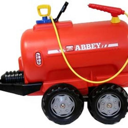 Farm Toy Rolly Abbey Water Tanker with Pump 12904  OUT OF STOCK
