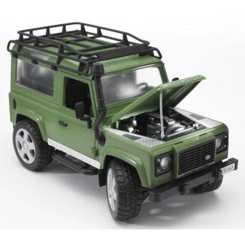 Bruder Land Rover Defender Station Wagon 02590