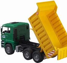 Bruder MAN Tip-Up Truck 02765