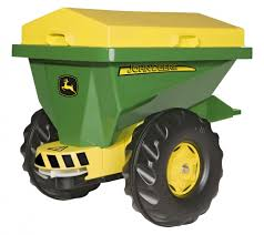 Rolly John Deere Streumax Spreader 12511  IN STOCK UNTIL 13/11/20