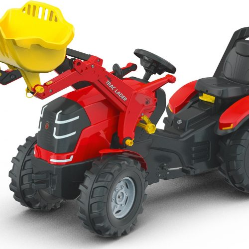 Rolly Red XTrac Premium Farm Toy Tractor 65100