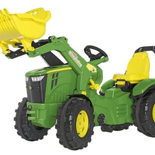 Rolly John Deere XTrac Premium 65104 Farm Toy Tractor