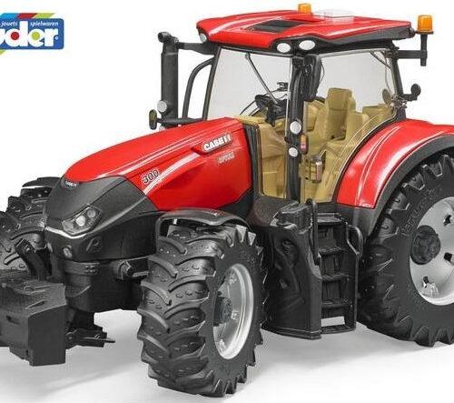 Bruder Case IH Optimum 300 CVX Tractor  03190