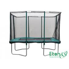 Etan Rectangular Trampoline 7 x 9 ft  (281 x 201 cm). OUT OF STOCK