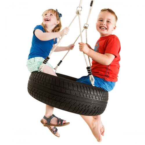 JE 3125 Tyre Swing in Stock end of May