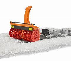 Bruder Snow Blower 02349