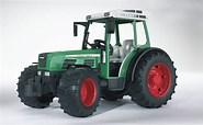 Bruder Fendt Farmer 209S Tractor 02100
