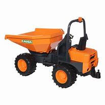 Bruder Farm Toy  Ausa Mini-Dumper 02449