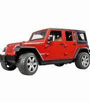 Bruder Jeep Wrangler Rubicon 02525  BIG PRICE REDUCTION !!